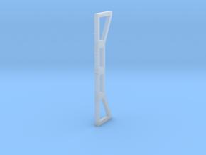 Girder Column in Smooth Fine Detail Plastic