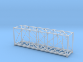 NV5M02 Modular metallic viaduct 2 in Smooth Fine Detail Plastic