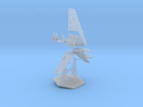 Star Wars Incom T-16 Skyhopper Super Combo Kit in Frosted Ultra Detail