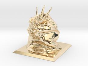 Skesis in 14K Yellow Gold