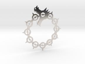 Maliodas The Dragon Sin Full Detail in Platinum