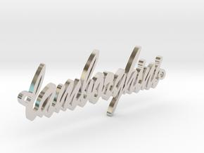 lamborghini chain gold in Platinum
