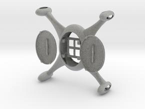 0.7mm Micro komplete in Metallic Plastic