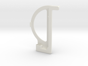 iPhone 6 - Case and Aftermarket Lightning - Dock in White Natural Versatile Plastic
