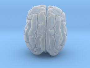Cheetah brain in Smooth Fine Detail Plastic