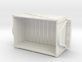 A-1-12-wdlr-a-class-open-fixed1b in White Natural Versatile Plastic
