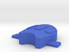 1911 Insert Right in Blue Processed Versatile Plastic