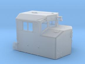 "CB0017 CN SD40-2W REBUILT ""C"" 1/87.1 in Smoothest Fine Detail Plastic"