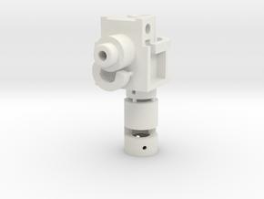 ER-Hop Conversion for the KJW  m700 ver. 3 in White Strong & Flexible