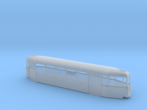 Basel B4 1416-1435 Oberteil in Smooth Fine Detail Plastic