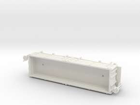 A-1-87-wdlr-d-wagon-body1-plus in White Natural Versatile Plastic