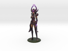 Classic Syndra in Full Color Sandstone