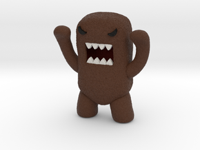 Domo Monster in Full Color Sandstone