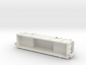 A-1-101-wdlr-e-wagon-body-plus in White Natural Versatile Plastic
