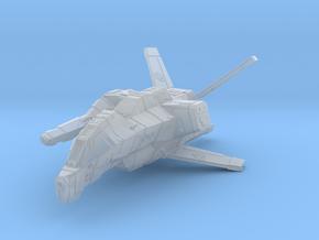 "Taiidan ""Triikor"" Interceptor in Smooth Fine Detail Plastic"