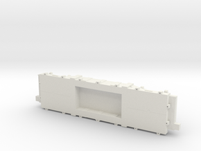 A-1-220-wdlr-f-wagon-body-plus in White Natural Versatile Plastic