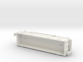 A-1-55-wdlr-d-wagon-body2-plus in White Natural Versatile Plastic