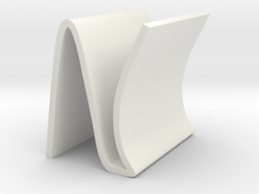 N-type Shelves in White Strong & Flexible