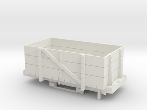 A-1-19-wdlr-b-class-wagon2a in White Natural Versatile Plastic
