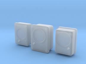 1/18 USN Gauges Set in Smooth Fine Detail Plastic