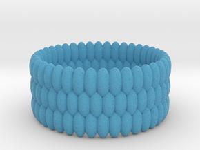 V5 - Ring in Full Color Sandstone