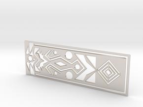 Geometry bookmark in Platinum