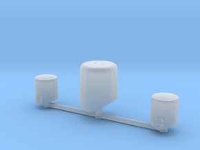 B-43-alco-boiler-fittings in Smooth Fine Detail Plastic