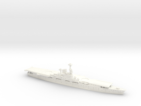 De Grasse (CV Conversion) 1/1800 in White Strong & Flexible Polished