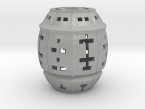 TORii Light Shell in Aluminum
