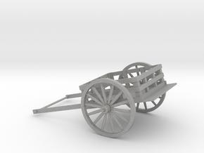 5 inch Pioneer Handcart in Aluminum