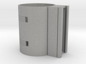 MHS compatible Lightsaber activation box in Aluminum