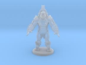Ferra / Torr (MKX) in Smooth Fine Detail Plastic