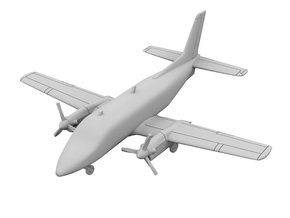 1:200_EMB 110 [x1][S] in Smooth Fine Detail Plastic