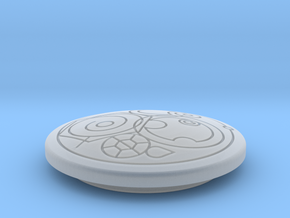 Confession Dial Orb in Smooth Fine Detail Plastic