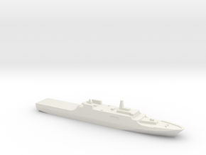 PLA[N] 071 LPD w/ Barrels, 1/3000 in White Natural Versatile Plastic