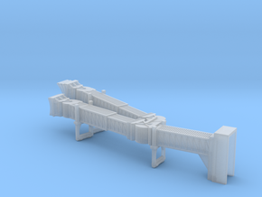 1:500_A380 Jetway [4A] in Smooth Fine Detail Plastic