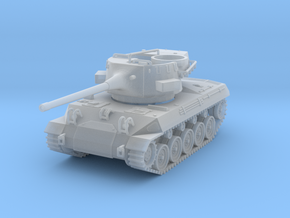 PV104C M18 Hellcat (1/87) in Smooth Fine Detail Plastic