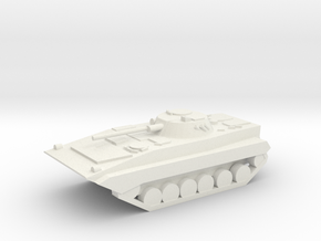 10mm (1/144) BMP-2 in White Natural Versatile Plastic