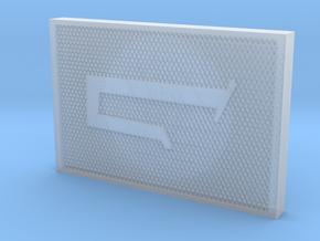 Cubit, Classic, Sagittaron (BSG), 1/1 in Smooth Fine Detail Plastic