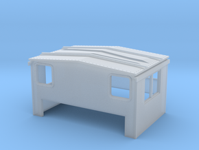 EV Cupola GN X96-X135 in Smooth Fine Detail Plastic