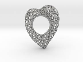 Love Nest in Aluminum