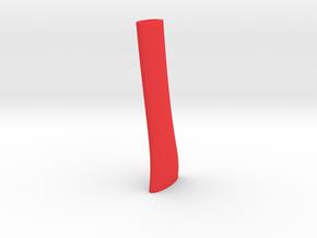 Mirai Kuriyama Blood Sword 2 in Red Processed Versatile Plastic