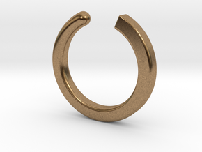 Fable - Size XS in Natural Brass: Extra Small