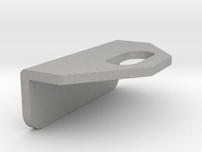 CFTBL Pinball - RHS Ramp Protector / Strengthener in Aluminum