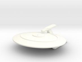 Nebula Class D in White Processed Versatile Plastic