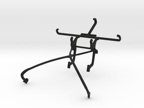 NVIDIA SHIELD 2014 controller & Unnecto Air 4.5 -  in Black Strong & Flexible