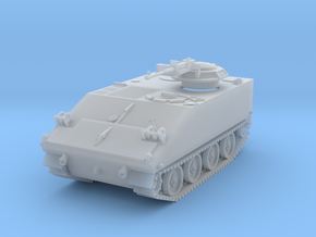 MV09C M114A1 C&R Vehicle (1/160) in Frosted Extreme Detail