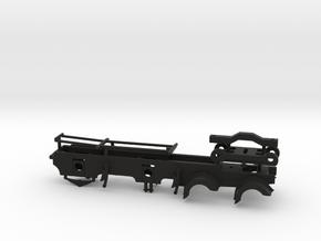 "FR K2 - 00 Chassis - 3' 0"" Bogeys in Black Strong & Flexible"