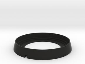 Ghostbusters Slimer Topper Base in Black Natural Versatile Plastic