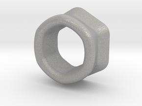 3D+ in Aluminum
